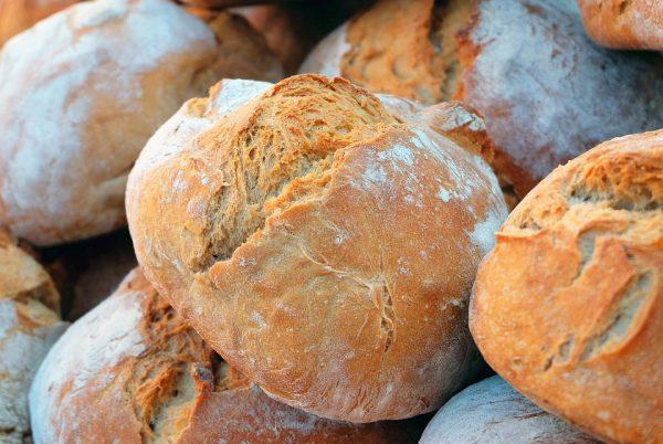gek op brood
