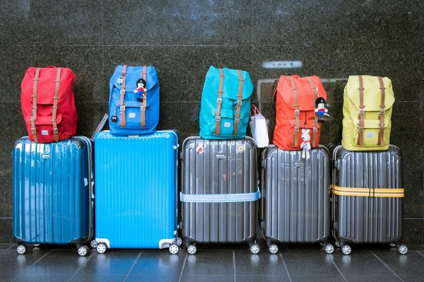 American Tourister, wie kent dit koffermerk niet?