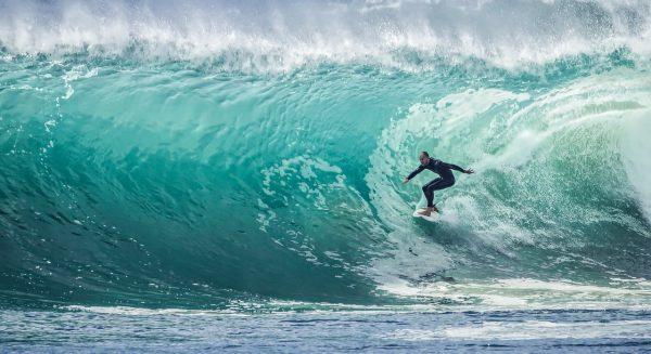 De beste surfplekken ter wereld