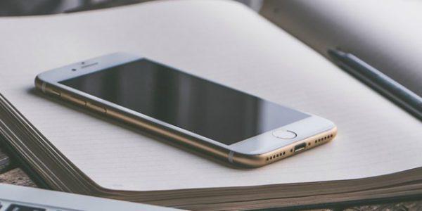 Eerste smartphone